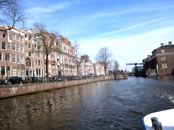 canal Herengracht